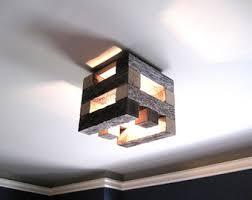 light fixture etsy