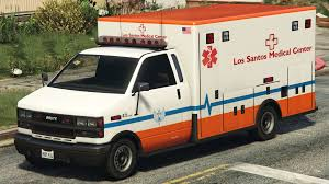 Ambulance | GTA Wiki | FANDOM Powered By Wikia China Emergency Car Ambulance Truck Hospital Patient Transport 2013 Matchbox 60th Anniversary Ambul End 3132018 315 Am The Road Rippers Toy State Youtube Fire Department New York Fdny Truck Coney Island Stock Amazoncom New Tonka Lights Siren Sounds Rescue Force Red File1996 Hino Ranger Fd Ambulance Rescue 5350111943jpg Standard Calendar Warwick Calendars Sending Firetrucks For Medical Calls Shots Health News Npr Chevrolet Kodiak Indianapolis And Cars Isolated On White Background Military Items Vehicles Trucks