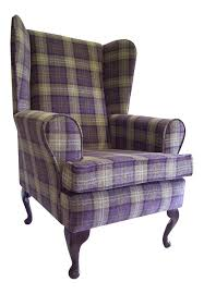 Queen Anne Style Chair In A Plum Tartan Fabric ...wing Back ... Tartan Armchair In Moodiesburn Glasgow Gumtree Queen Anne Style Chair In A Plum Fabric Wing Back Halifax Chairs Gliders Gus Modern Red Sherlock From Next Uk Fixer Upper Pink Rtan Armchair 28 Images A Seat On Maine Cottage Arm High Back Inverness Highland Beige Bloggertesinfo Antique Victorian Sold Armchairs Recliner Ikea William Moss Fireside Delivery Vintage Polish Beech By Hanna Lis For Bystrzyckie Fabryki Armchairs 20 Best Living Room Highland Style