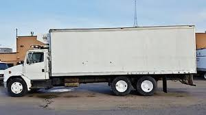 Box Trucks For Sale: Used Box Trucks For Sale Ebay