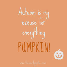 Pumpkin Latte Lite Dunkin Donuts by The Nerdy Girlie Awesomely Autumn Pumpkin Products Target