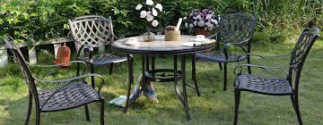 Exciting Metal Outdoor Table And Chairs Awesome Outside ...