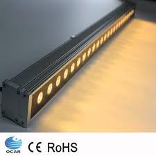 1m 48w led wall washer landscape light ac 24v ac 85v 265v outdoor