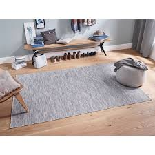 teppich astra paula 80 x 150 cm d200 c005 hellgrau beige meliert