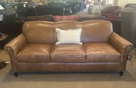 bradington young george sofa curriers leather furniture