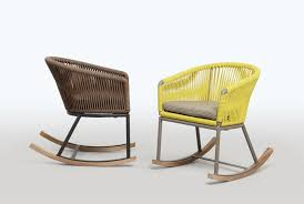 100 Woven Cane Rocking Chairs Outdoor Rope Chair 7 Exclusive Furniture Ultralight Chair