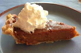 Pumpkin Pie With Molasses by Victorian Pumpkin Pie Csmonitor Com