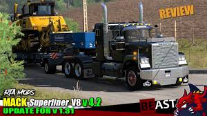 """ETS2 (1.31) 