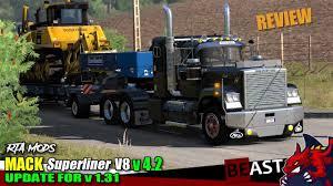 ETS2 (1.31) | Truck Mod – RTA Mods