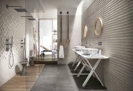 badezimmer in greige gestalten mit walk in duschen