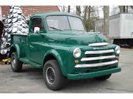 1949 Dodge Pickup For Sale | ClassicCars.com | CC-981010 1990 Dodge Truck Ultimate Tugtruck Part 1 Roadkill Updating A 1992 With An Exhaust And Cheap Fuel Tricks Dw Classics For Sale On Autotrader Ram Trucks 2690641 Dodge Truck Free Wallpaper Downloads High Classic Pickup Classiccarscom 1945 Halfton Article William Horton Photography 1946 Wc The Morning Call 1950 Hot Rod Network History Of Early American Pickups Automotive Case Of Very Rare 1978 Diesel Photos