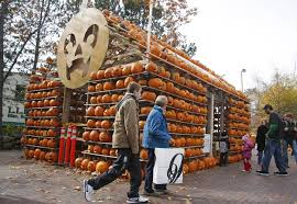 Nh Pumpkin Festival Riot by Can U0027t Miss Fall Events In Maine Mainetoday