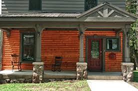 Columns On Front Porch by Wood Porch Columns U2013 Smartonlinewebsites Com