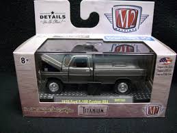 M2 Machines Castline Walmart SE-06 Titanium 2016 1970 70 Ford F ... Amazoncom 2015 Ford F150 Pickup Truck And 1967 Custom Ram 1994 Lifted G5 Lift Kit For 164 Scale Pipes Farm Toys For Fun A Dealer Scale Custom 6 Door Diesel Pickup Truck Old Project 1965 Chevy Dark Green Round 2 Jlcg004b Ertl With Trailer Bales By At 1 64 Toy Trucks Suppliers Two Lane Desktop Maisto Chevrolet Colorado My First Youtube 2014 Ram 1500 Big Horn Allterrain Series 3 2016 45588 John Deere Dealership F350 Service Action