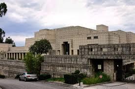 100 Millard House Ii 5 Frank Lloyd Wright Buildings That Featured In Popular