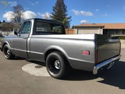 Classic 1972 Chevrolet C10 Pickup For Sale #1163 - Dyler Bangshiftcom Goliaths Younger Brother A 1972 Chevy C50 Pickup The 1970 Truck Page Chevrolet K10 For Sale 2096748 Hemmings Motor News K20 4x4 Custom Camper Edition Pick Up For Sale Youtube C10 Truck Black Betty Photo Image Gallery Cheyenne 454 Hd Video C10s 2wd Pinterest Hd 110 V100 S 4wd Brushed Rtr Rizonhobby Find Of The Day P Daily First I Bought At 18 Except Mine