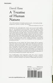Oxford University Press Uk Exam Copy by A Treatise Of Human Nature Philosophical Classics David Hume