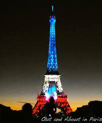bureau change bastille war and peace bastille day fête nationale fireworks at the eiffel