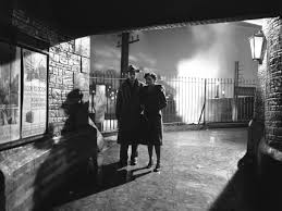 Brief Encounter The Old Vic