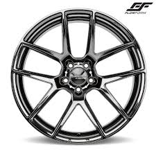 100 Custom Rims For Trucks Ace Alloy Wheels AFF02 Authorized Retailer