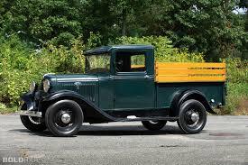 Ford V8 Pickup Truck