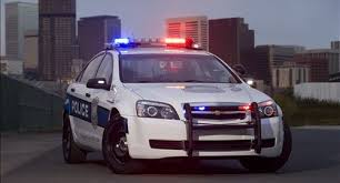 History of Police Lights and Sirens The Terrifying Duo that