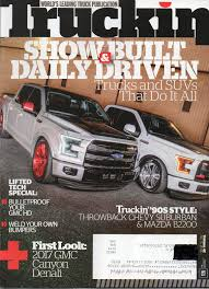 Truckin Vol 42 No 5 March 24 2016 Magazine WORLD'S LEADING TRUCK ... Design Your Own Food Truck Roaming Hunger Build A Green Rv Information To Design And Build Your Own Efficent Great Weld County Garage City 12 On Amazing Home 80b221257518n Weld Xt Is The Latest Addition Family Pickup Best Image Kusaboshicom Custom Illustration My Website 2017 Chevrolet Silverado 1500 High Country Is A Gatewaydrug Rc Car Rock Crawler 110 Scale 4wd Off Road Racing Buggy Climbing Euro Simulator 2 Pating Customizing Hd Youtube 500hp Chevy With Valvoline