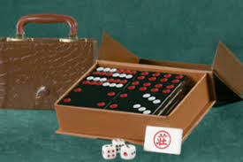 Product categories Pai Gow Tiles & Cups