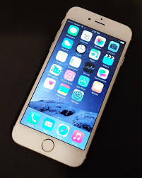 Julie s gad diary – A few days with the iPhone 6