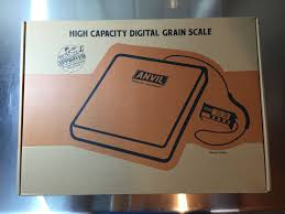 Blichmann Floor Burner Free Shipping by Hands On Review Anvil Grain Scale Homebrew Finds