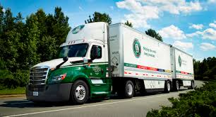 100 Crosby Trucking Old Dominion Commemorating 6 Service Center Upgrades In Early 2019