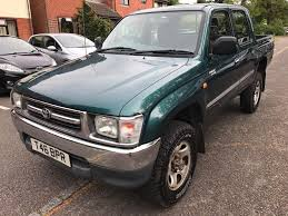 Toyota Hilux Mk4 Pick Up Turbo Diesel 12 Months Mot | In Godalming ... Turbo Custom Cab 1985 Toyota 4x4 Pickup Curbside Classic 1986 Get Tough 1989 Pickup 2jz Single Turbo Swap Yotatech Forums 22ret Sr5 Factory Trd Youtube 2011 Hilux 25 G A Turb End 9152018 856 Pm Toyota Hilux 24 Turbod4wd 1999 In Mitcham Ldon Gumtree The 3l Diesel 6x6 Stout Tow Truck Non 1983 For Sale Junk Mail Project Rebirth Page Mrhminiscom U Old Parked Cars Xtracab
