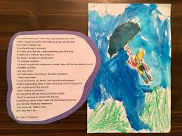 Poems About Halloween For Adults by Poem Autism Speaks