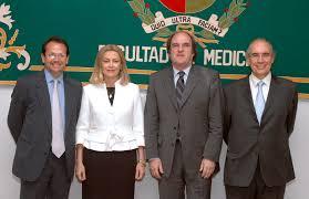 Firma de la Cátedra de docencia e investigaci³n en la psoriasis
