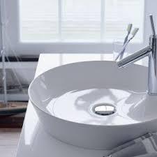 Duravit Sinks And Vanities by Bathroom Starck 600mm Vanity Unit With Duravit Sink And Brown