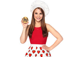 Nerdy Nummies Halloween by Win Rosanna Pansino U0027s Nerdy Nummies Cookbook For Sweet Geeky