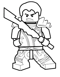 Full Size Of Coloring Pageslego Ninjago Color Pages For Kids Printable Sheets Free Large