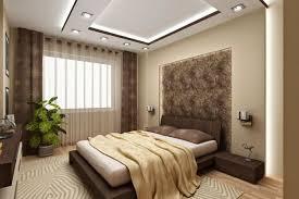 plante verte dans une chambre à coucher vous cherchez des idées pour comment faire un faux plafond