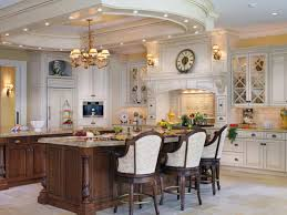 Kitchen Cabinet Soffit Ideas by New Kitchen Cabinets Pictures Options Tips U0026 Ideas Hgtv