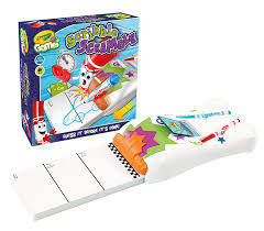 Crayola Games Scribble Scramble Amazoncouk Toys