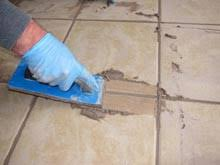Removing Grout Haze From Porcelain Tile by How To Remove Cement Based Grout Haze