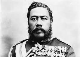 President Ulysses S Grant And His Wife Julia Held The First Formal White House State Dinner In 1874 To Honor David Kalakaua King Of Hawaii