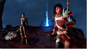 dungeon siege 3 jeyne kassynder conquering one dungeon with two of dungeon siege iii s heroes