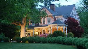 Image Beaufort House Victorian Bed and Breakfast Asheville North