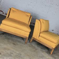 Pair Vintage Mid Century Modern Gold Slipper Chairs By ... Outdoor Fniture Sears Outlet Sunday Afternoons Coupon Code Patio Chaise Lounge Chair Modern Fniture 44 Wicker Chairs Licious Bar Beautiful Best The Gardens Of Heaven 57 Sears Outside Outlet Eaging Inexpensive Ottomans Grey Top Grain Leather Black Living Room Sets Collections Plastic And Woodworking Kitchen Stool Covers Height Clearance Ty Pennington Style Parkside Family Kmart