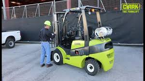⚠ Pre-Shift Forklift Safety Check | Modern Group-CLARK Forklift ... Clark Forklift 15000 Lbsdiesel Perkinsauto Trans Triple Stage Heftruck Elektrisch Freelift Sideshift 1500kg Electric Where Do I Find My Forklifts Serial Number Clark Material Handling Company History 25000 Lb Fork Lift Model Chy250s Type Lp 6 Forks Used Pound Batteries New Used Refurbished C500 Ys60 Pneumatic Bargain Forklift St Louis Daily Checks Procedure Youtube