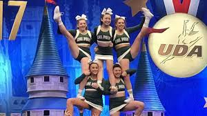 Cal Poly Pumpkin Patch San Luis Obispo by Cal Poly Cheer Places 8th At Uca Nationals Ksby Com San Luis