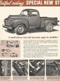 50's Studebaker Truck | Trucks | Pinterest | Trucks, Cars And ...