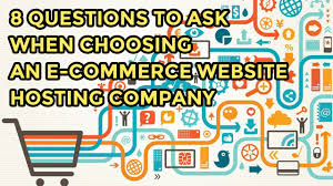 8 Questions To Ask When Choosing An E Commerce Website Hosting ... Ecommerce Web Hosting In India Unlimited Which Better For A Midsize Ecommerce Website Cloud Hosting Or Ecommerce Package Videotron Business Reasons Why Website Need Dicated Sver And Free Software When With Oceania Essentials Online Traing Retail Infographics E Commerce Trivam Solutions Indian Company Chennai Rnd Technologies Pvt Ltd Ppt Download Fc Host