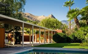 100 Palm Springs Architects The Architects Who Built Hugh Kaptur Wallpaper